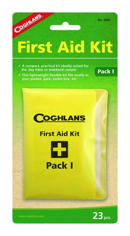 Coghlan's Pack I First Aid Kit Coghlans 0001