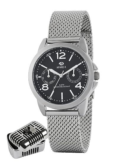 Reloj Marea Mujer B412232 Colección Manuel Carrasco: Amazon