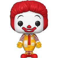Funko Pop! Ad Icons: McDonald's - Ronald McDonald, Multicolor