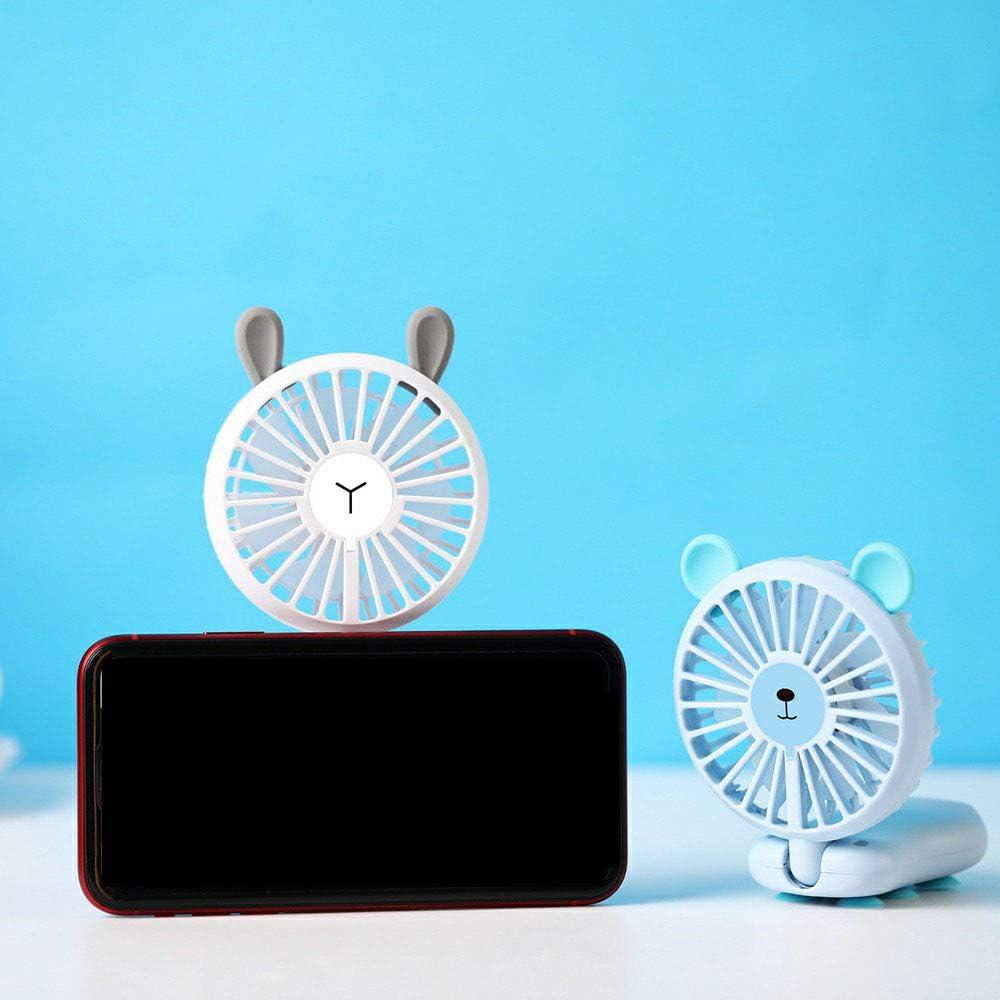 USB Fan Cooler Funny Game Player USB Desk Fan Electric Desktop Fan Cooling Fan Cooler Plastic Air Conditioning Fan Conditioner