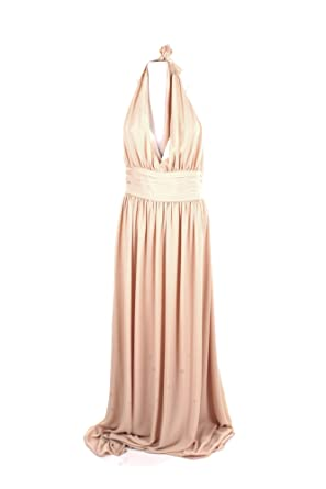 Image Unavailable. Image not available for. Color  KOCCA Abito Donna M Rosa  Greca ... bd886769c11