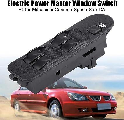 Fensterschalter 1 St Für Mr740599 Electric Power Master Fensterschalter Für Mitsubishi Carisma Space Star Da Garten