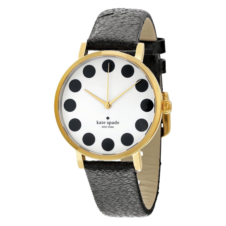 Damen Kate Spade New York Metro Armbanduhr 1yru0107
