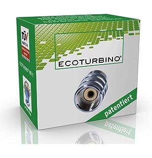 Ecoturbino WR11 Waterreducer   Verringert Den Wasser Verbrauch Ihrer Bad  Armatur