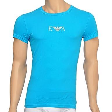 Accessoires BleuVêtements Et T Armani Homme Shirt yvwPmNnO80