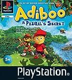 Adiboo und das Geheimnis von Paziral