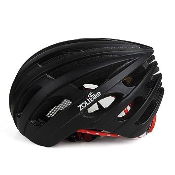 Ultra Ligero - Casco de bicicleta de calidad de aire de primera calidad especializado para el