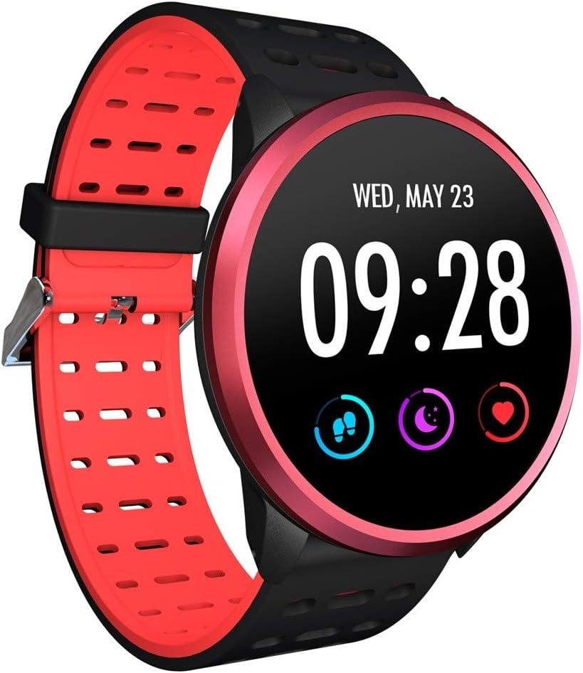NIUQY Venta Especial Moda Reloj Lujo Reloj Inteligente ...