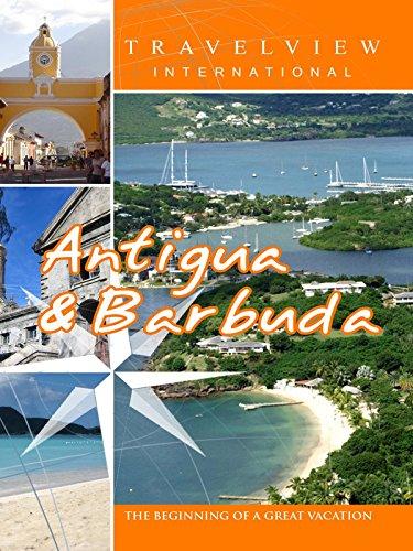 Travelview International - Antigua & Barbuda