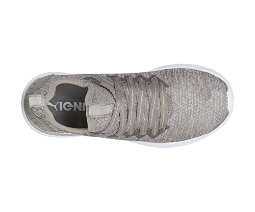 b73be28b195d Puma Women s Ignite Flash Evoknit Ep Wn S Brown Sneakers-3 UK India (35.5  EU) (19096101)  Buy Online at Low Prices in India - Amazon.in
