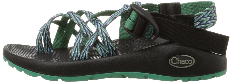 Chaco Women's ZX2 9 Classic Athletic Sandal B011AK6DZ4 9 ZX2 B(M) US|Dagger a7bc05