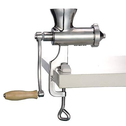 MTG ¡Exprimidor saludable - Exprimidor manual de trigo ...