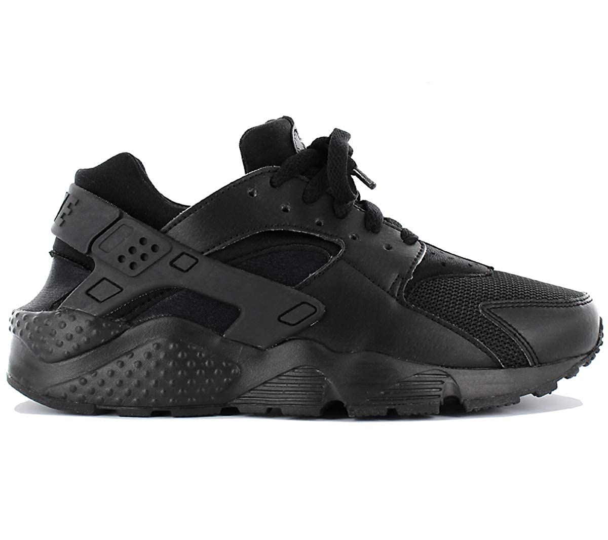 TALLA 38.5 EU. Nike Boys Huarache Run (GS) Shoe, Zapatillas Unisex Niños