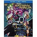 Batman Ninja (Blu-ray/DVD)