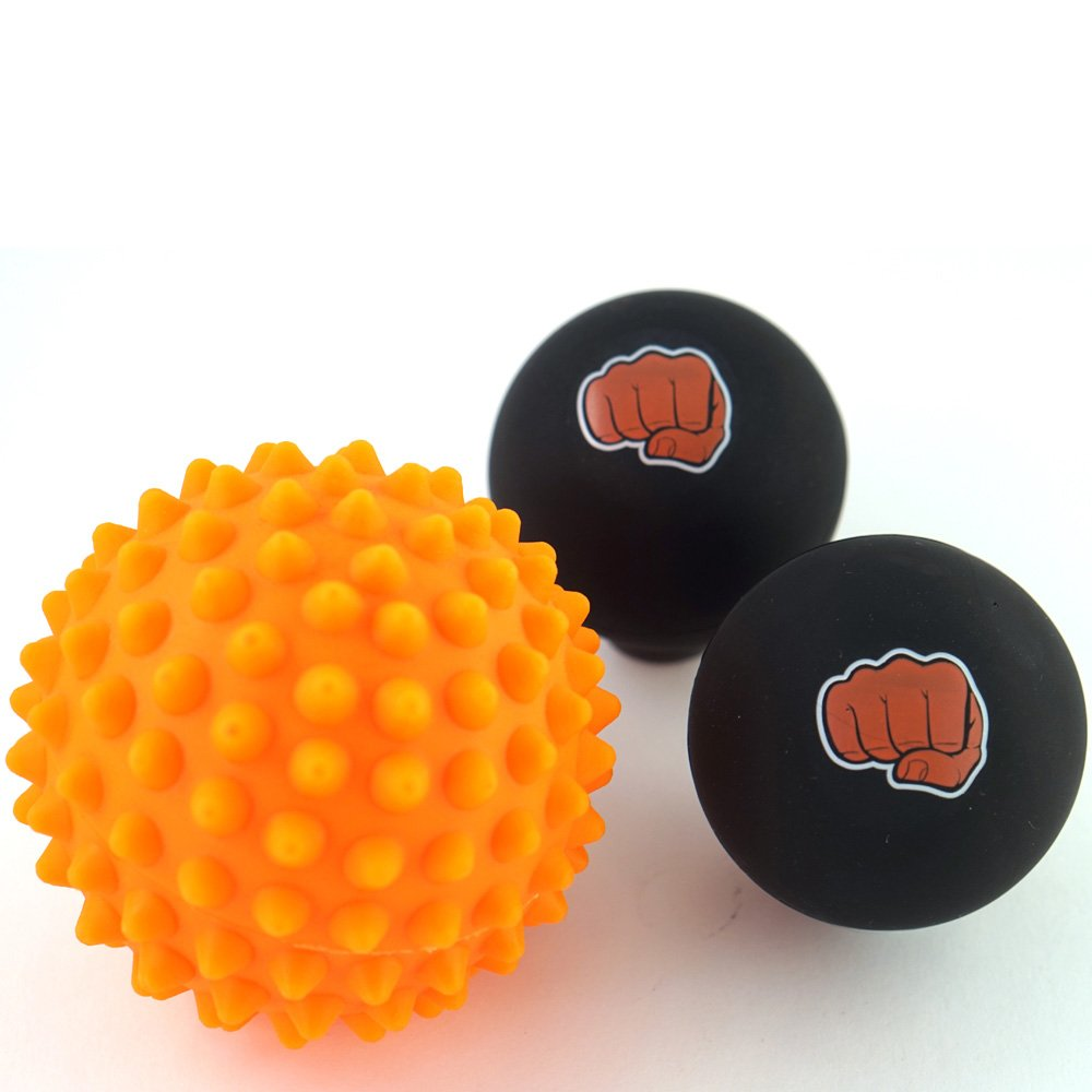 WOD Nation Sports Massage Balls
