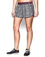 Under Armour Women's Printed Perfect Pace Short