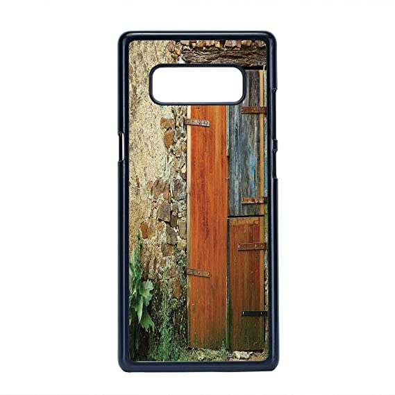Groovy Amazon Com Cell Phone Case Compatible Samsung Galaxy Note 8 Download Free Architecture Designs Embacsunscenecom