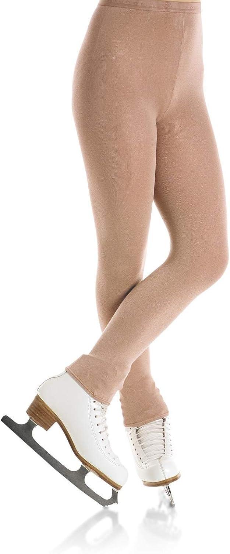 Mondor 3373 Women's Skating Tights Footless