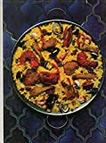 The Cooking of Spain and Portugal, plus accompanying Recipes: The Cooking of Spain and Portugal (Time-Life Foods of the World)