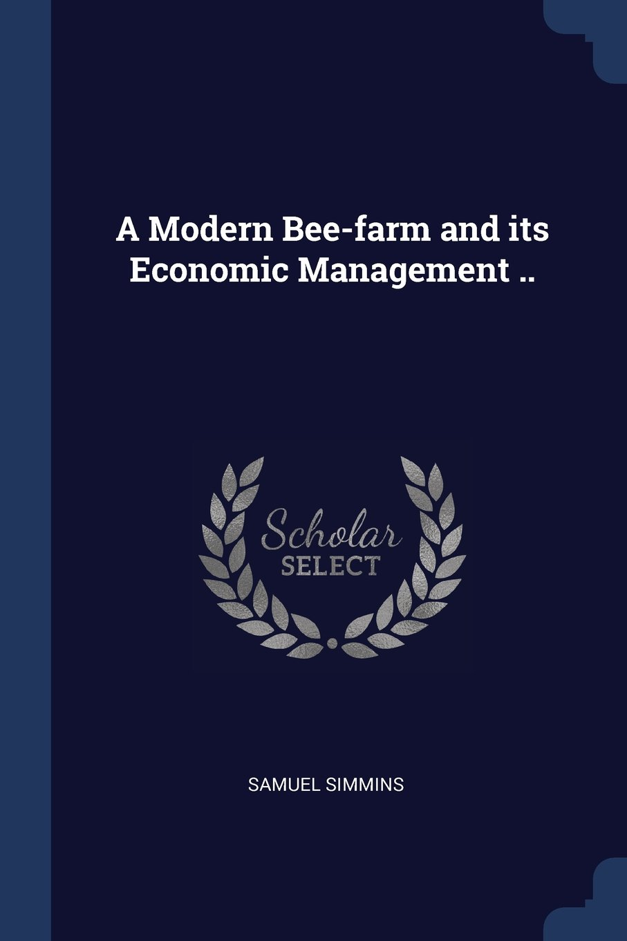 Download A Modern Bee-farm and its Economic Management .. pdf