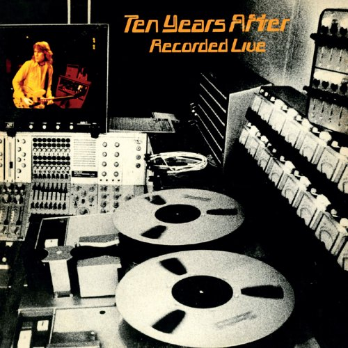 Ten Years After - Recorded Live (2CD) by Chrysalis Records