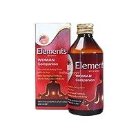 Hugo Boss Elements Wellness Woman Companion - 200 Ml (Pack Of 2)