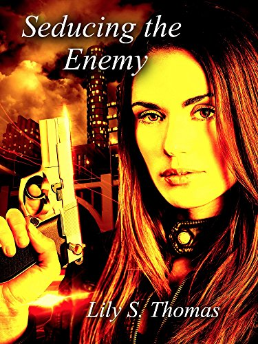 Seducing the Enemy: SciFi Alien Romance (Galactic Courtship Series Book 7)
