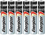 1500 Energizer AAAA Batteries