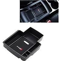 bparts Auto guantera reposabrazos Caja Organizador Medio Consola