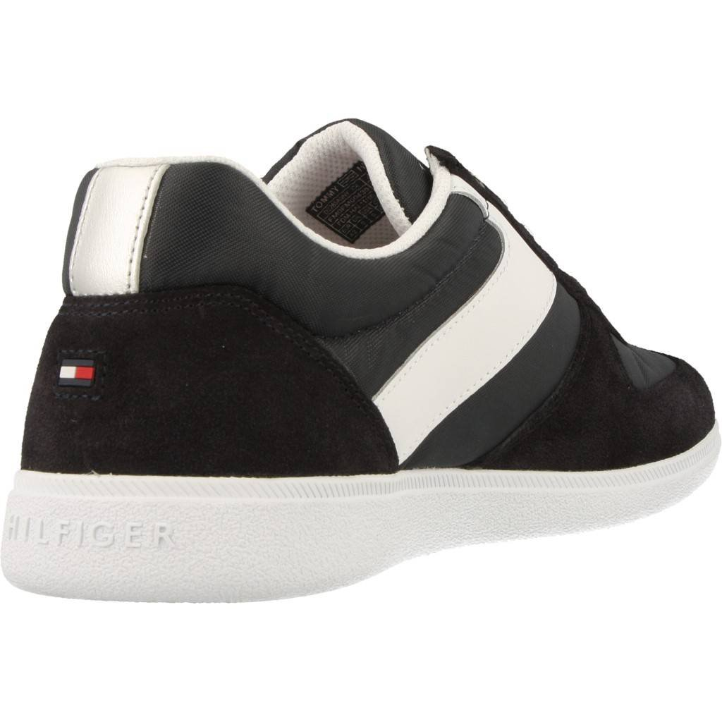 TOMMY HILFIGER - - - FM00439 - FM00439403MIDNIGHT - El Color: Negros - Talla: 8.0 c038f3