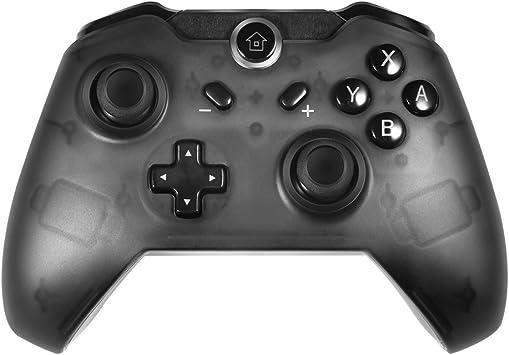 Bewinner Controlador para Ceyo Switch,Mando Inalámbrico, Wireless Pro Switch Controller Controlador Bluetooth: Amazon.es: Electrónica
