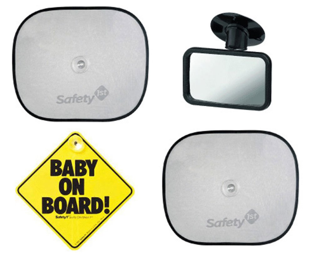 Safety 1st Travel Safety Kit 33110044