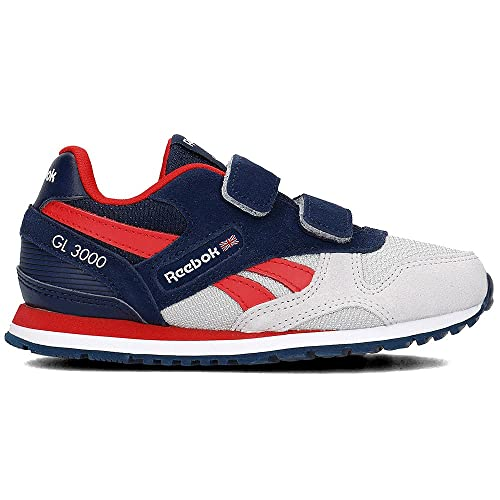 Zapatos azules Reebok Running infantiles 304SXvrv