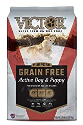 Victor Grain Free Dog Food