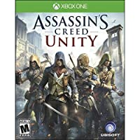 Deals on Assassins Creed Unity Xbox One Digital Code