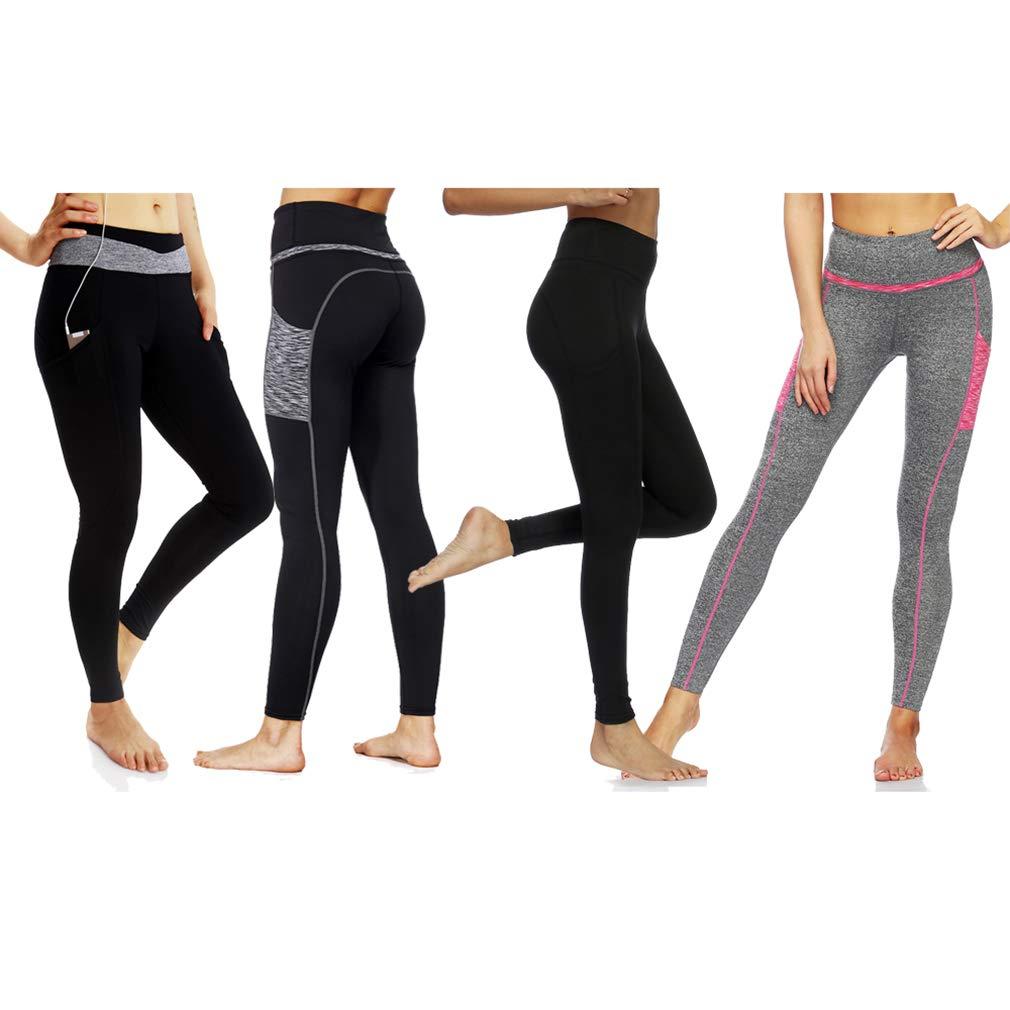 6760b790e0328 Mxssi Damen Mode Slim Fit Skinny Hosen Farbe Gespleißt Jogginghose ...