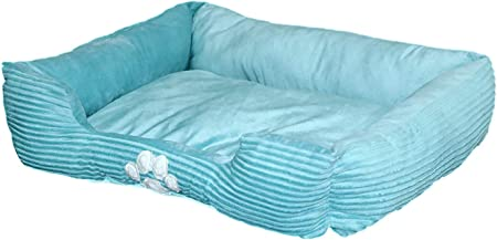 Sofantex Paw Print Pet Bed