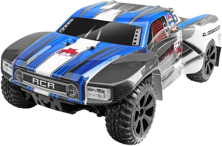 Redcat Racing Blackout SC PRO Brushless Electric Short Course Truck