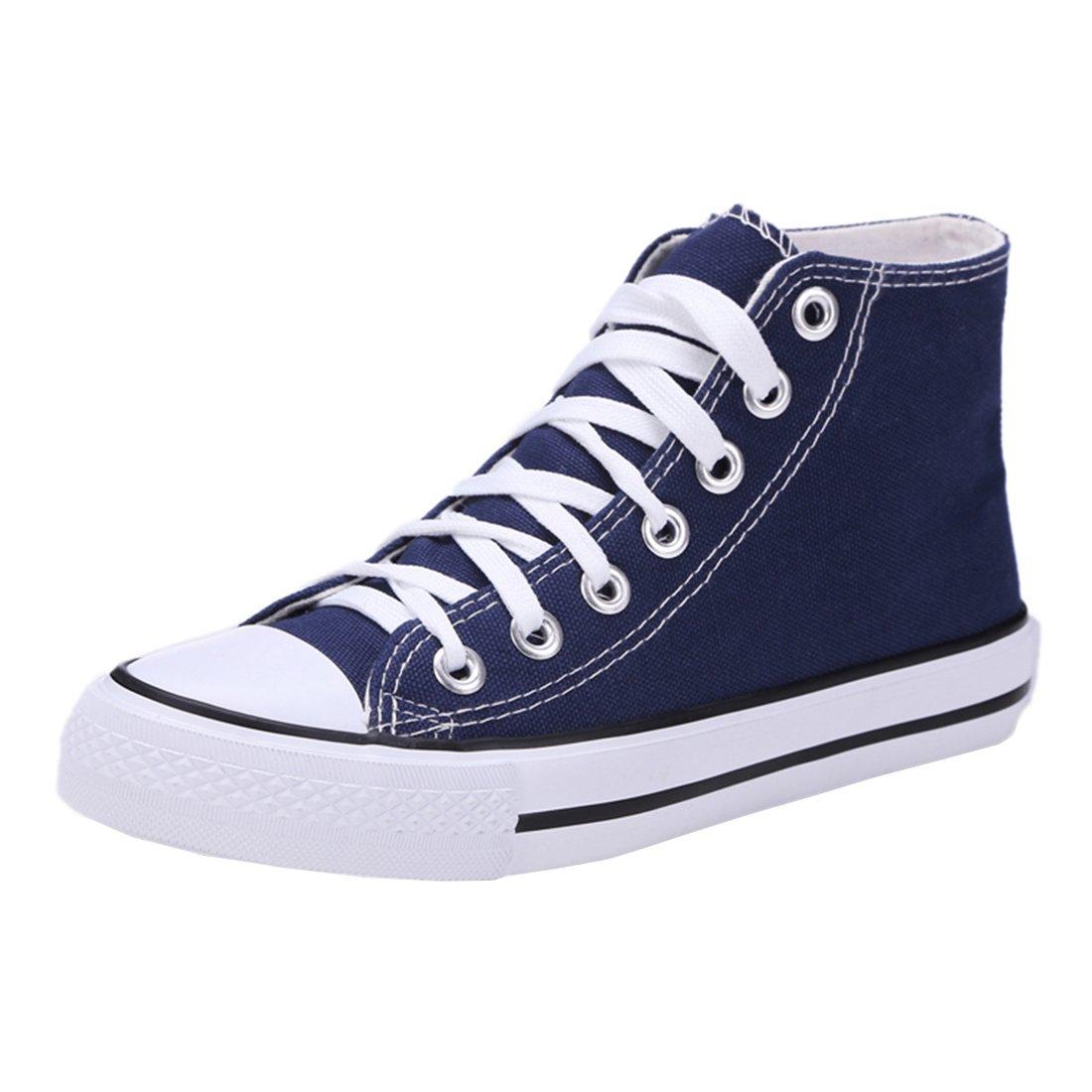 YE Eapadrilles 16015 en en Toile Plateforme B078TMMKZ8 Femme Plates Chaussures de Sport Shoes Runing Sneakers Boots Outdoor avec Lacets Bleu eb0c6a3 - automatisms.space