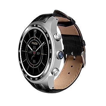 LCDIEB Reloj Deportivo Nuevo Reloj Smart Watch Dual Core ...