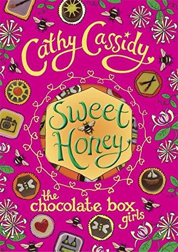 Chocolate Box Girls Sweet Honey Book 5 pdf epub