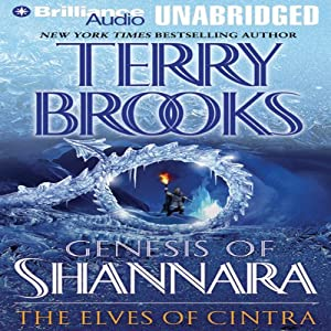 The Elves of Cintra Audiobook