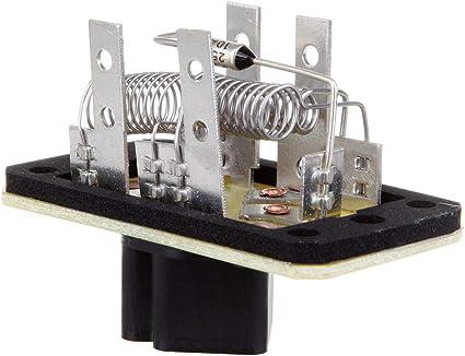 ECCPP - Resistencia de ventilador de motor para Ford Escape ...