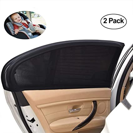 Car Window Sun Blinds Privacy UV Shades Renault Scenic 5 Door 2009 on