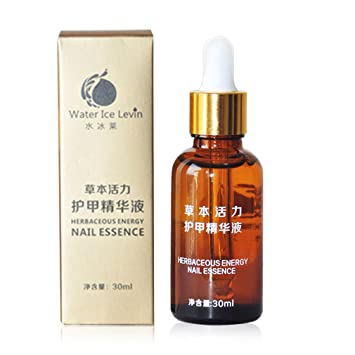 Amazon.com : 30 ml Fungal Nail Treatment Essence Oil Feet Care Nail ...