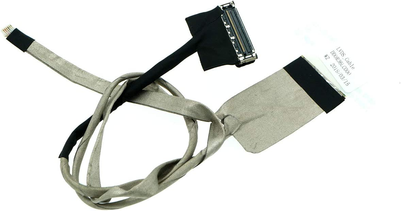Zahara Backlit Keyboard Replacement for HP Pavilion 15-au Series 15-au000 15t-au 15t-au Series Silver