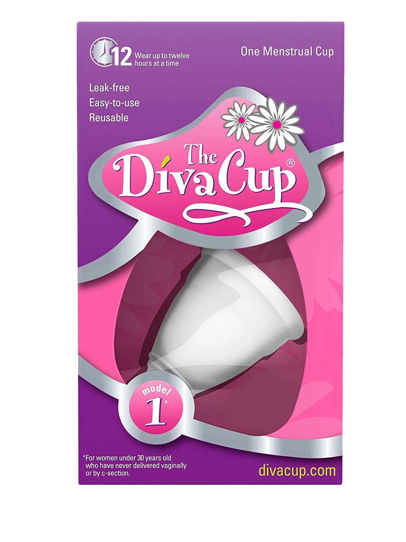 Women's Mentrual Cups Model 1 (Small)