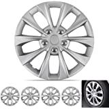 BDK Toyota Camry Style Hubcap Wheel Cover for 16