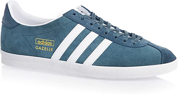 Adidas - Mode - gazelle og - Taille 42 2/3: Amazon.fr ...