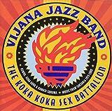 The Koka Koka Sex Battalion: Rumba, Koka Koka & Kamata Sukuma - Music From Tanzania 1975-1980